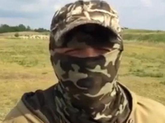 Командир батальона «Донбасс» Семенченко — украинский Зорро или Азеф?
