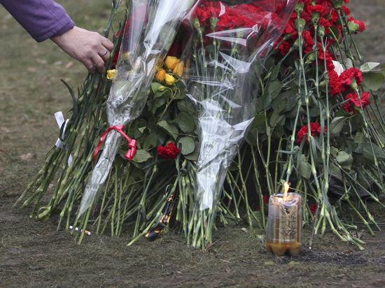 Компенсацию родным погибших в ДТП под Подольском соберут всем миром