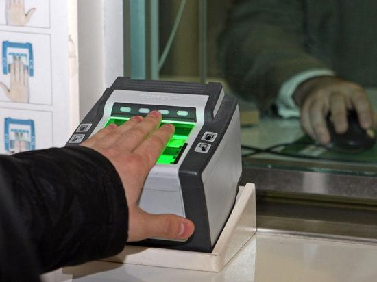 Визы в ЕС: «биометрия» для россиян может быть введена во втором квартале 2015 года