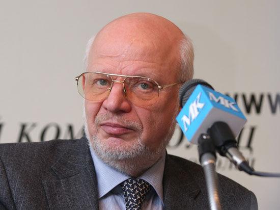 Михаил Федотов: закон об УДО может быть изменен в пользу больных
