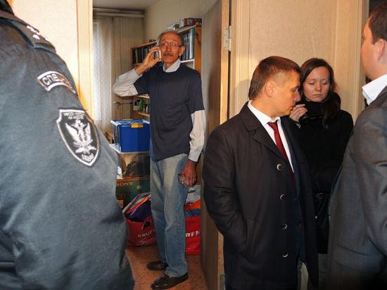 Как экс-депутата Госдумы лишали служебного жилья