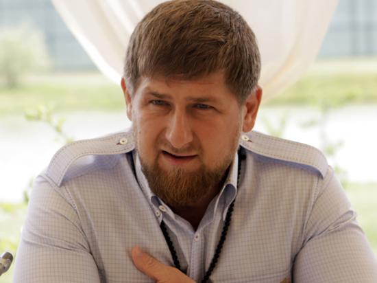На «черные списки» Кадыров ответил заморозкой счетов Обамы в Чечне