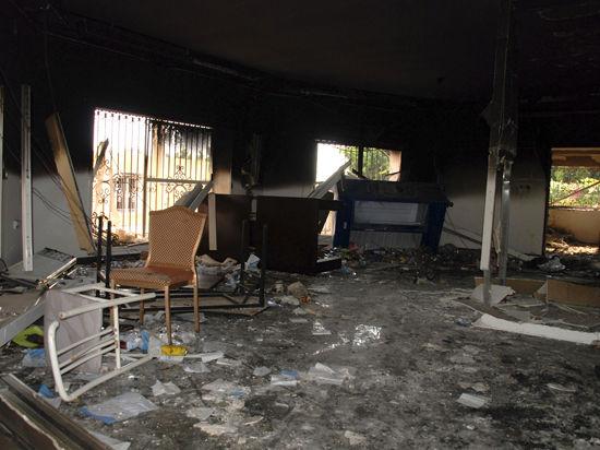 Организатор нападения на американских дипломатов в Ливии: кто такой Ахмед Абу Хаттала