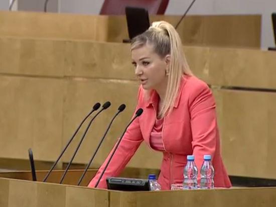 «МК» публикует полный текст речи оперной дивы на заседании Госдумы по вопросу о поправках к закону о «пропаганде нетрадиционных отношений».