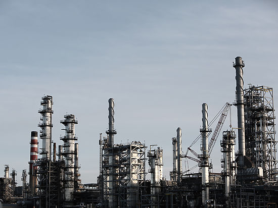 Эксперт: Россия обыгрывает Америку на европейском энергетическом поле