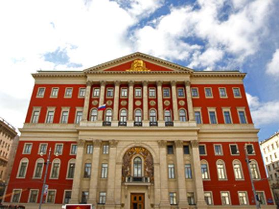 В столице появится сквер Ефросинии Московской и аллея Кремлевских Курсантов
