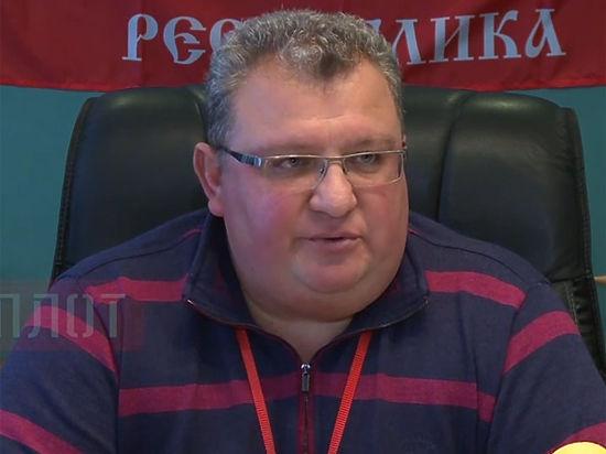 Новый мэр Донецка рассказал, как управлять городом, где практически не осталось наличных денег