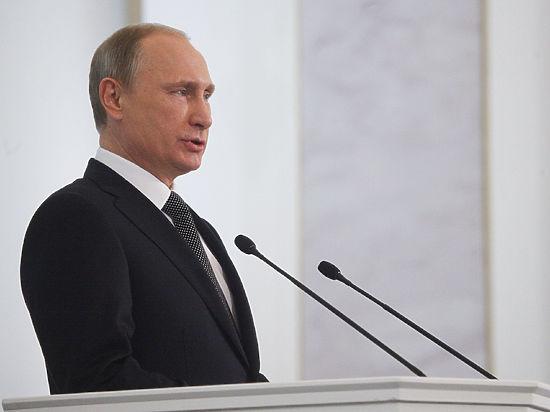 Президент ответил на критику главы Федерации профсоюзов РФ