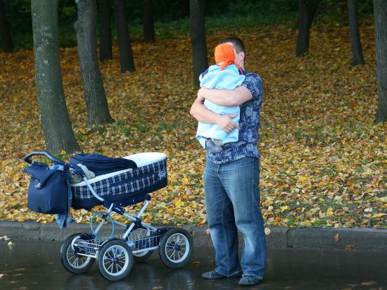 В России посчитают потенциальных усыновителей
