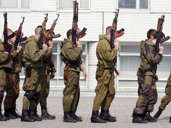 Минобороны РФ ищет «крутых парней» для службы по контракту в ВДВ