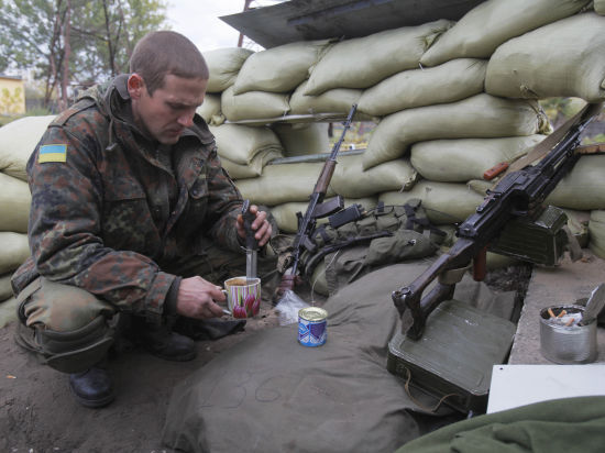 При этом в Киеве готовы к другим шагам по урегулированию конфликта