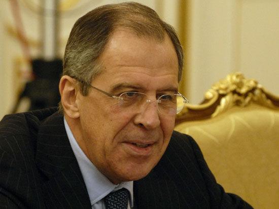 Позиция Москвы по украинскому вопросу останется неизменной, заявил глава МИД РФ