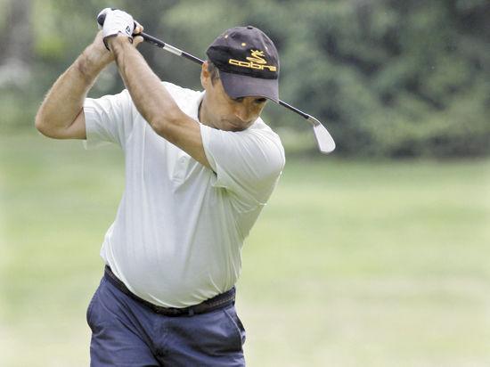 Элегантный гольф