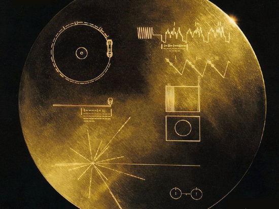 Любое землянское послание инопланетянам (или как их там!) НАСА сможет передать во внешний космос