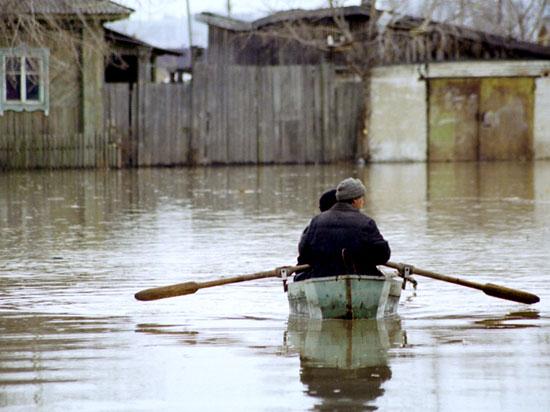 Хабаровский министр предложил водить экскурсии по местам наводнений