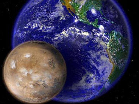 27 августа 2014 года Марс будет крупнее, чем когда-либо