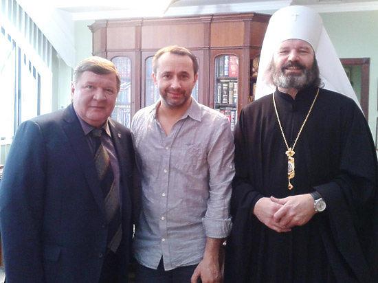 Валерий Гришко: « Когда мне говорят, что я не люблю свою родину, то оскорбляют не только меня, но и моих родителей»