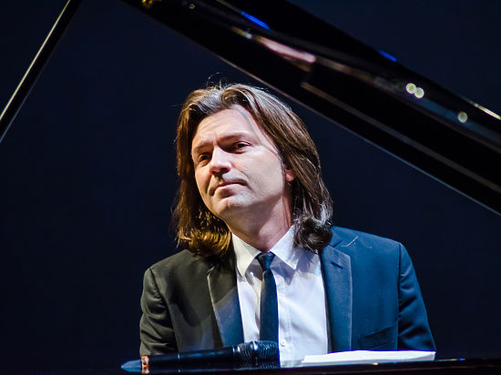 Дмитрий Маликов. Уроки музыки