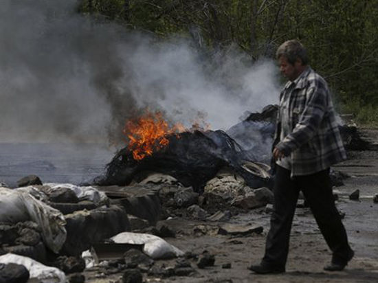 Как нам не стать Украиной