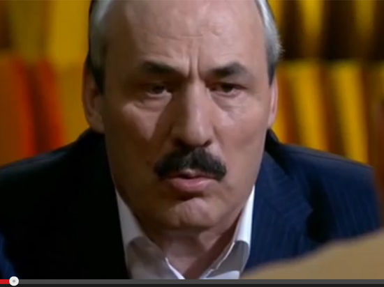Авария с кортежем главы Дагестана: задержан водитель, сбивший человека