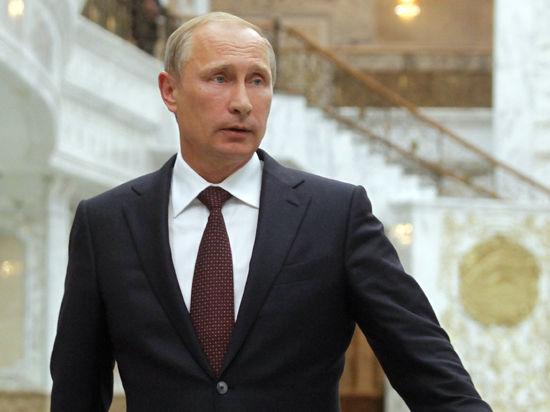 Путину пришлось писать заявление, чтобы досрочно проголосовать на выборах в Мосгордуму