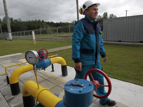 Украина переходит в режим экономии: Киев и Харьков остались без газа и воды