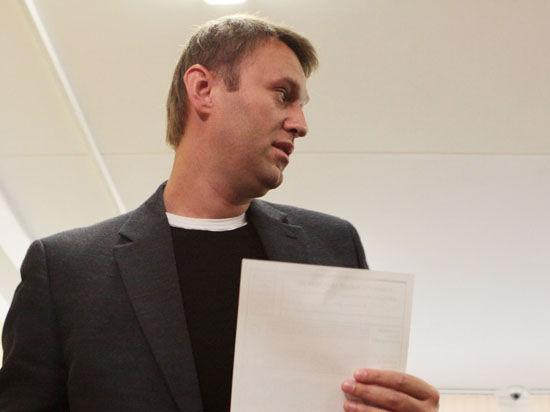 Подарок Навальному в день контрацептивов. Органы юстиции почти сделали его
