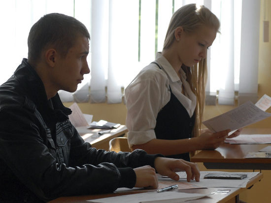 Русские — взрослые дети