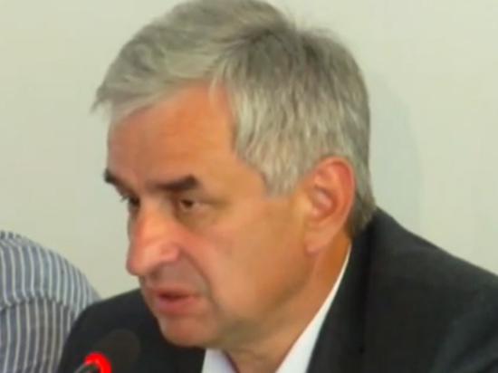 Константин Затулин: «Победа Хаджимбы была честной»