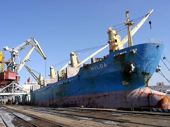 Новая точка противостояния России и США — межокеанский канал в Никарагуа