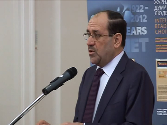 Премьер-министр Ирака без пяти минут политический труп