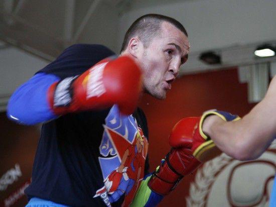 Лебедев подал в суд на Джонса за сорванный бой: 2,4 млн долларов -