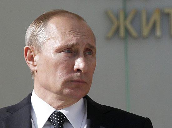 О чем Путину говорить с Порошенко?