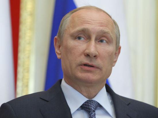 Путин открыл БАМ-2, который затмит Олимпиаду в Сочи