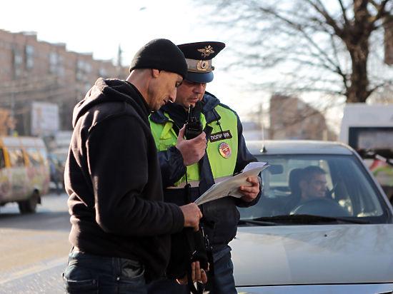 Как наказать пьяного водителя. «Общество синих ведерок» обсуждает инициативу Госдумы