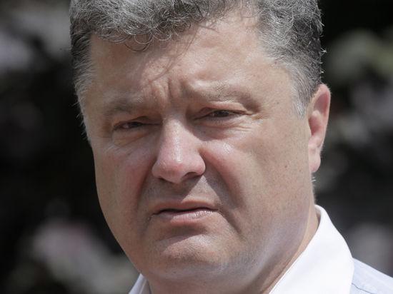 Недобрый знак для Порошенко. Рада назначила инаугурацию на поминальную субботу
