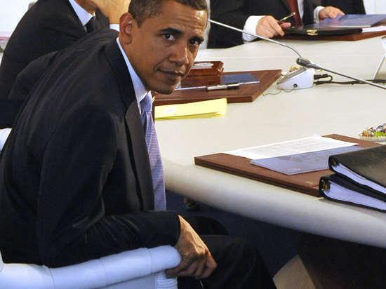 Обама — России: Меняйте курс!