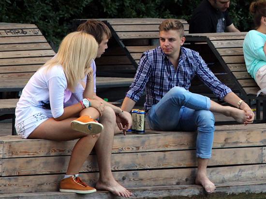 На БАМ, на целину! Как молодежь России направят на путь истинный