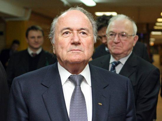 Блаттер готовится в пятый раз стать президентом ФИФА, а также заявил, что возможный бойкот ЧМ-2018 не принесет никому пользы