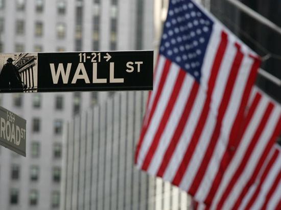 Почему Уолл-Стрит бежит из Москвы?