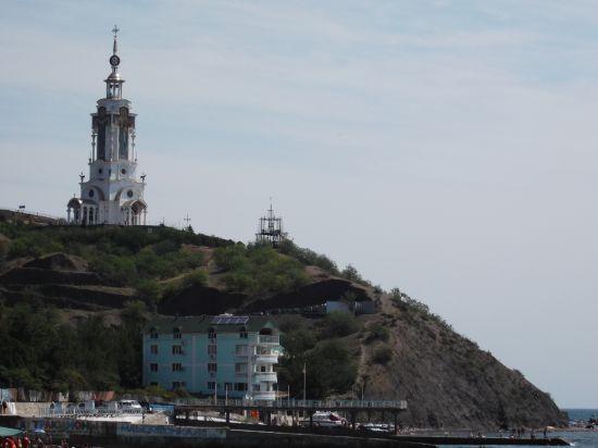 За уникальный объект в Малореченском вступился российский вице-премьер-министр Дмитрий Козак