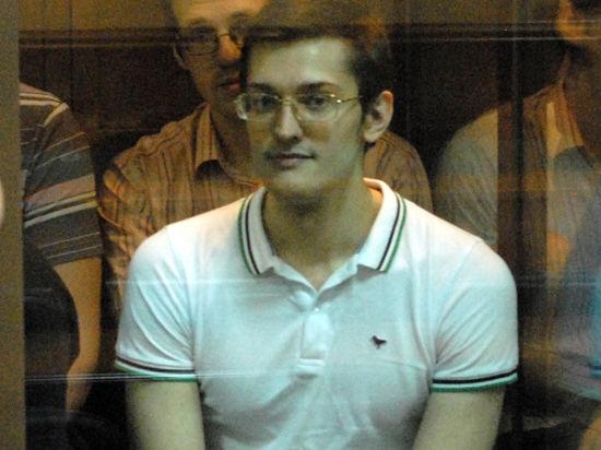 Осуждённый по Болотному делу Ярослав Белоусов выйдет на свободу в сентябре