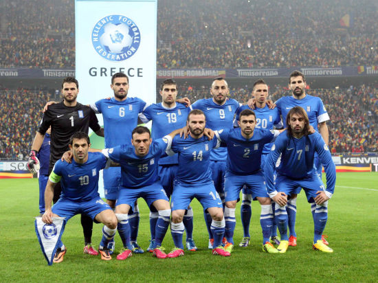 Чемпионат мира-2014, группа «С»: Греция – снова в плей-офф! В чём секрет?