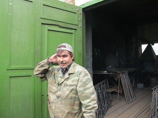 Ребрендинг Енисейску обеспечивают местные жители
