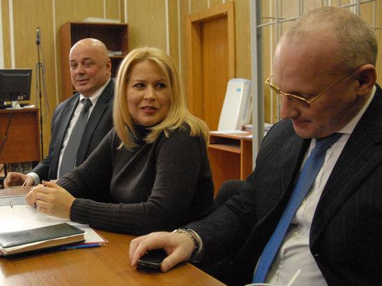 СКР: Евгения Васильева завершила ознакомление с материалами уголовного дела «Оборонсервиса»
