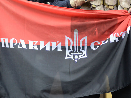 Польский священник: «Правый сектор» для войны на Донбассе готовит свой «Гитлерюгенд»