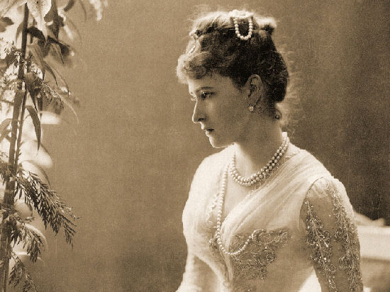 В самом элитном уголке Подмосковья будут отмечать именины сестры последней русской императрицы