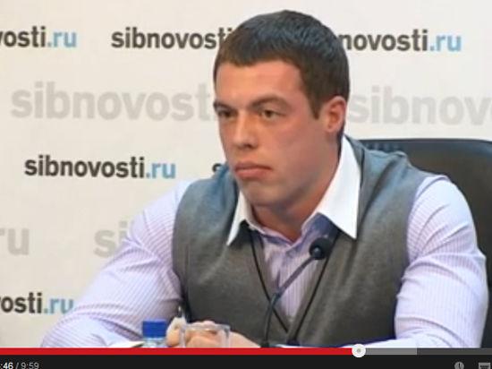 Российский бобслеист Николай Хренков погиб в автокатастрофе