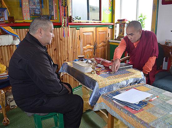 Мужская исправительная колония №8 для впервые осужденных расположена на 4-м километре Спиртза-водского тракта Улан-Удэ