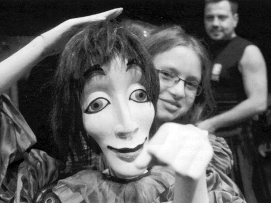 Спектакль про личную жизнь Вацлава Гавела стал лучшим на главном фестивале в Чехии